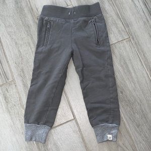 Burts bee's organic sweat pants
